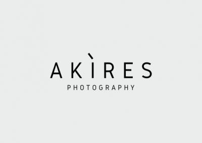 Portfolio 4 logo Akires foto