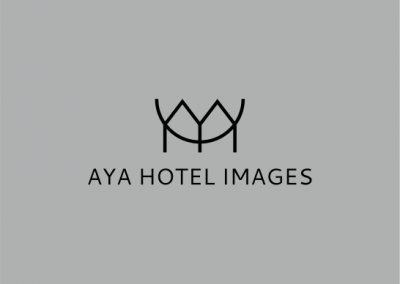 Portfolio 3 logo AYAhotelImages