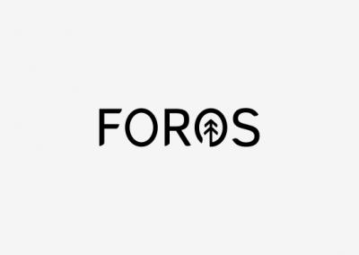 Portfolio 18 logo Foros