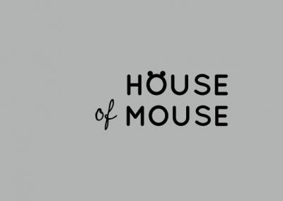 Portfolio 8 lofo HouseOfMouse