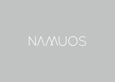 Portfolio 11 logo Namuos