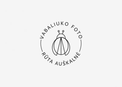 Portfolio 10 logo VabaliukoFoto