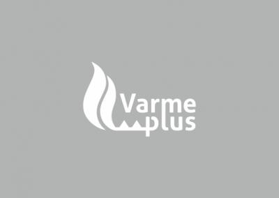 Portfolio 24 logo Varmeplus