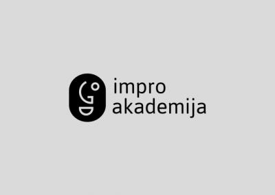 Portfolio 14 logo Improakademija