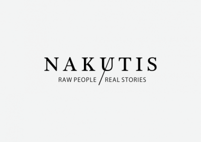 Portfolio 13 logo Nakuciai