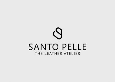 Portfolio 15 logo Santopele
