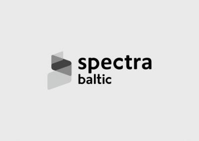 Portfolio 23 logo SpectraBaltic